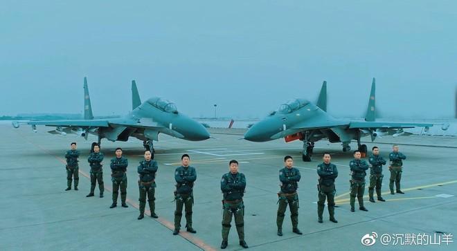 [ẢNH] J-20 Trung Quốc và F-35 Nhật Bản chuẩn bị có cuộc đối đầu lịch sử: Ai sẽ thắng? - Ảnh 2.