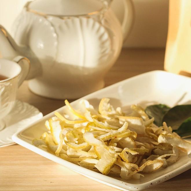 Ai đổ vỏ chứ người Việt Nam thì không: Những bộ phận trái cây tưởng bỏ được nhưng ăn ngon hết biết - Ảnh 1.