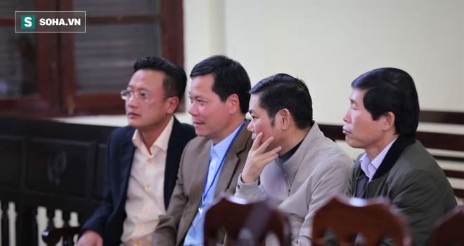 Vụ án chạy thận: Bị cáo Trương Quý Dương nói nỗi đau của tôi là nỗi đau của cả ngành y - Ảnh 4.
