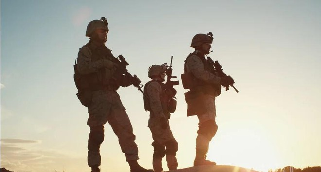 Lùi một bước ở Syria, Mỹ tiến ba bước bằng chiến lược Syraq để áp chế Nga? - Ảnh 1.