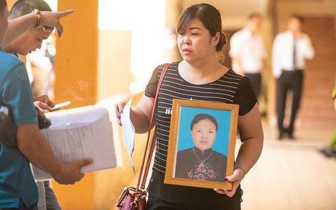 Vụ án chạy thận: Bị cáo Trương Quý Dương nói nỗi đau của tôi là nỗi đau của cả ngành y - Ảnh 3.