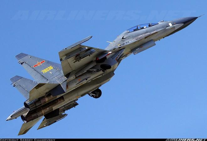 [ẢNH] J-20 Trung Quốc và F-35 Nhật Bản chuẩn bị có cuộc đối đầu lịch sử: Ai sẽ thắng? - Ảnh 5.