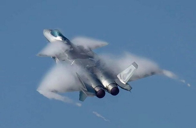 [ẢNH] J-20 Trung Quốc và F-35 Nhật Bản chuẩn bị có cuộc đối đầu lịch sử: Ai sẽ thắng? - Ảnh 8.
