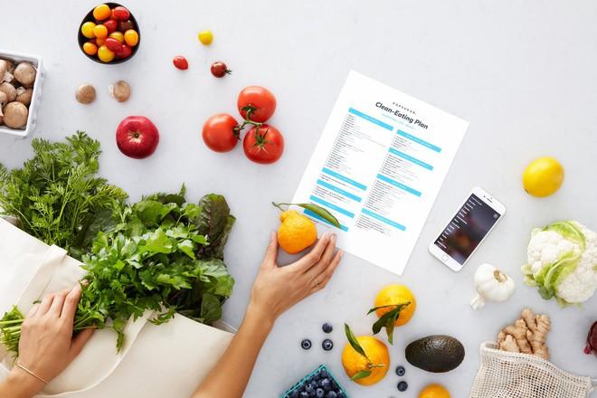 Bí quyết sống thọ khỏe mạnh: Duy trì 4 nguyên tắc ăn uống cốt lõi, bệnh tật sẽ rời xa bạn - Ảnh 2.