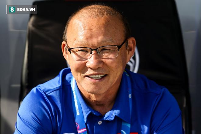 HLV Park Hang-seo úp mở về Công Phượng trước trận quyết đấu với Yemen - Ảnh 1.