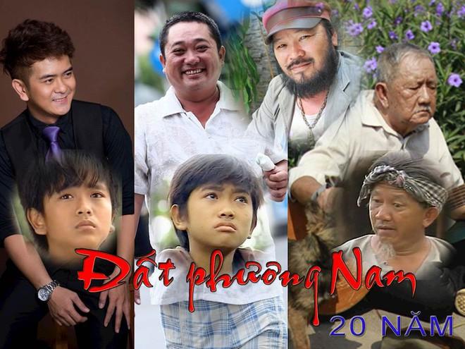 Cuộc gặp mặt đầy xúc động của dàn diễn viên Đất Phương Nam sau 20 năm - Ảnh 1.