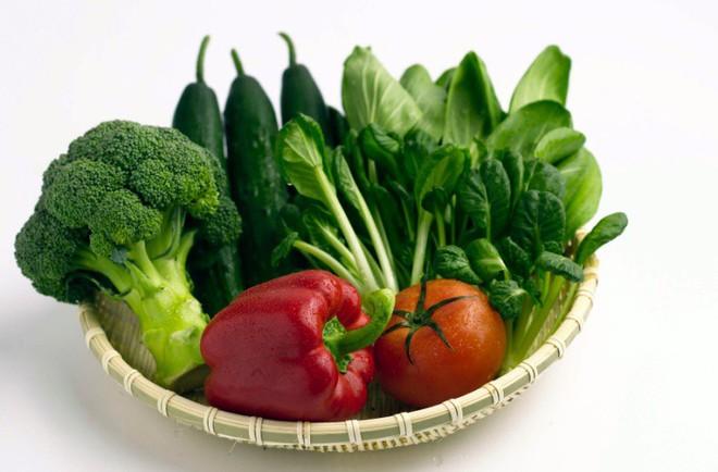 Tại sao bác sĩ khuyên bạn nên ăn nhiều rau xanh? - Ảnh 1.