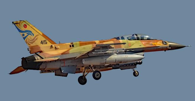 Tên lửa S-300 Nga–Syria không đánh đã thắng: Đạt cảnh giới cao nhất của binh pháp Tôn Tử! - Ảnh 4.