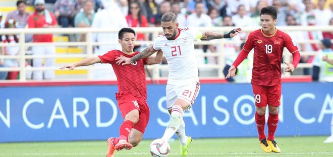 Việt Nam sẽ thắng với tỷ số 2-0 - Ảnh 1.