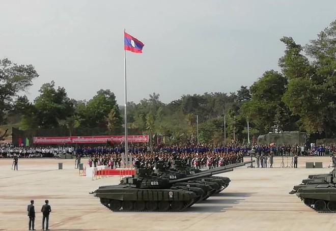 Nếu Việt Nam tổ chức duyệt binh năm 2019 sẽ hoành tráng gấp nhiều lần Lào? - Ảnh 3.