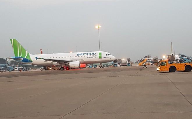 Hôm nay, Bamboo Airways đã cất cánh chuyến bay thương mại đầu tiên