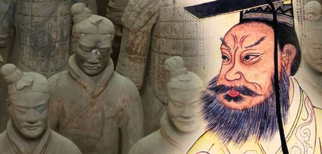 Ám sát Tần Thủy Hoàng bất thành: Thích khách khét tiếng Trung Hoa trả giá đắt - Ảnh 5.