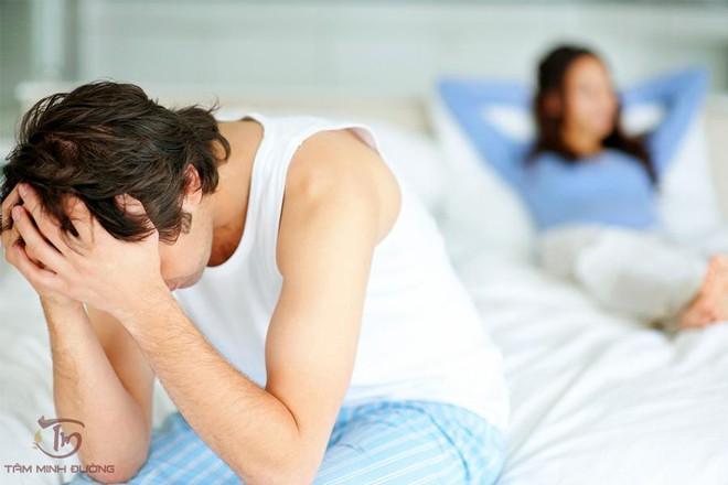 Cách điều trị xuất tinh sớm đơn giản bằng bài thuốc đông y - Ảnh 1.