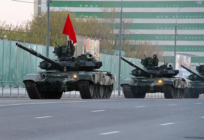 Nếu Việt Nam tổ chức duyệt binh năm 2019 sẽ hoành tráng gấp nhiều lần Lào? - Ảnh 1.