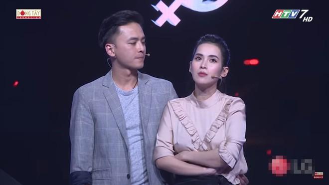 Trấn Thành: Hari Won ghen rất vô lý... ghen với cả bạn gái của bạn gái tôi - Ảnh 1.