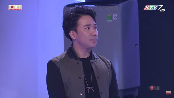 Trấn Thành: Hari Won ghen rất vô lý... ghen với cả bạn gái của bạn gái tôi - Ảnh 5.