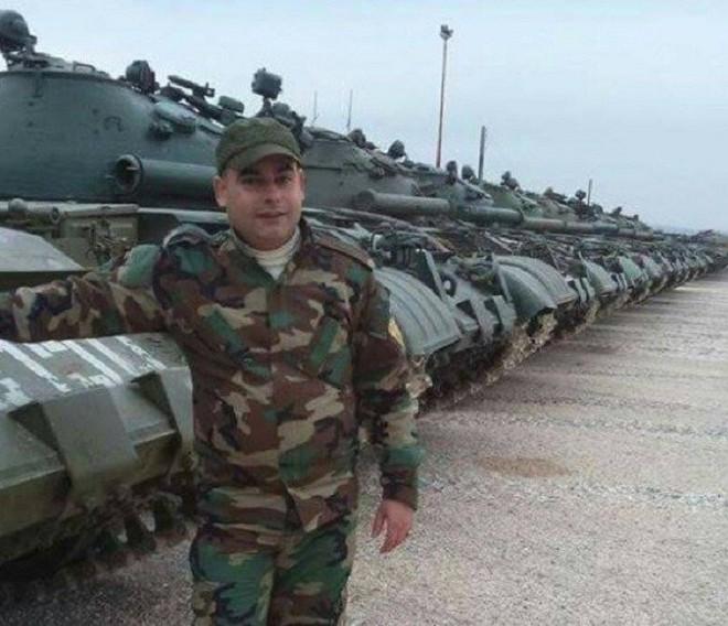 Xe tăng Nga gầm rú ở Syria: Có một loại chủ lực khiến khủng bố kinh hồn bạt vía - Ảnh 2.