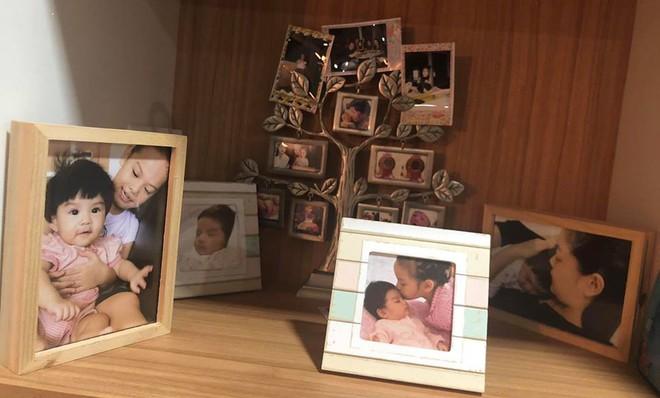 Cuộc sống của 3 mẹ con Phạm Quỳnh Anh sau đổ vỡ - Ảnh 9.
