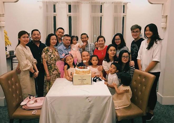 Cuộc sống của 3 mẹ con Phạm Quỳnh Anh sau đổ vỡ - Ảnh 10.