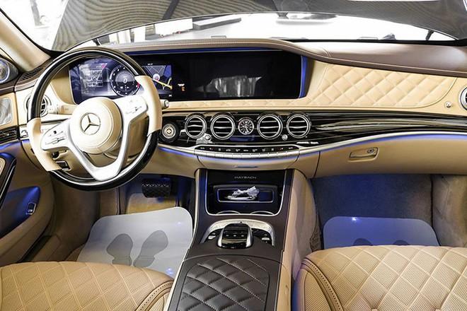 Mẫu ô tô này vừa được Mercedes-Benz tăng giá 400 triệu đồng - Ảnh 6.
