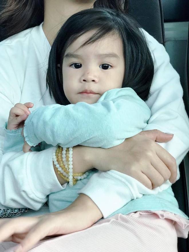 Cuộc sống của 3 mẹ con Phạm Quỳnh Anh sau đổ vỡ - Ảnh 4.