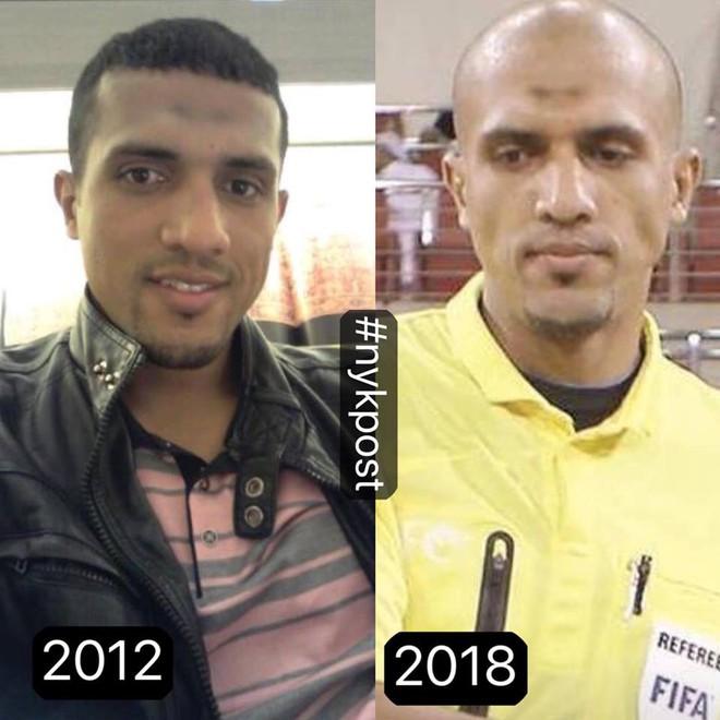 Trọng tài người Oman và những điều quá đặc biệt được nhận từ người Việt sau trận đấu với Yemen - Ảnh 5.