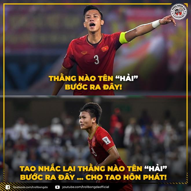 Trọng tài người Oman và những điều quá đặc biệt được nhận từ người Việt sau trận đấu với Yemen - Ảnh 7.