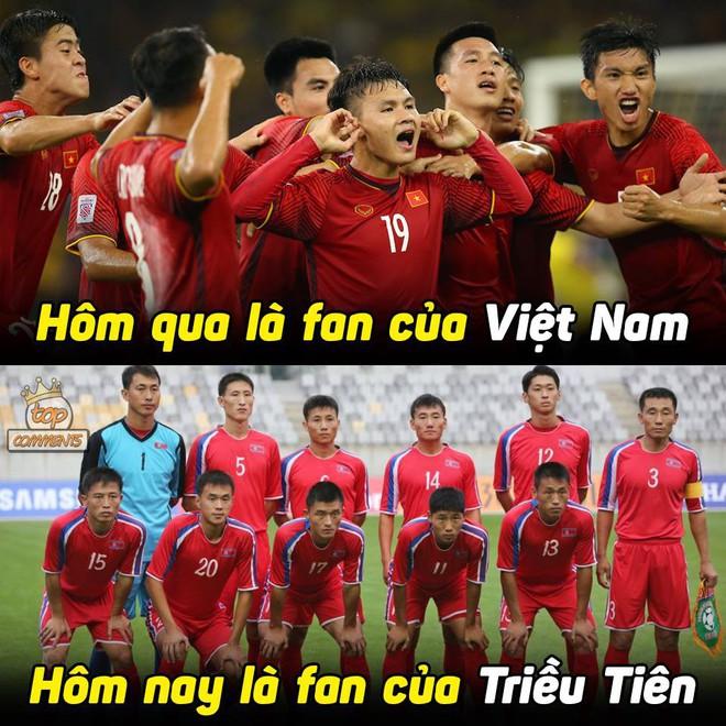 Trọng tài người Oman và những điều quá đặc biệt được nhận từ người Việt sau trận đấu với Yemen - Ảnh 9.