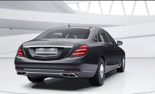 Mẫu ô tô này vừa được Mercedes-Benz tăng giá 400 triệu đồng - Ảnh 7.