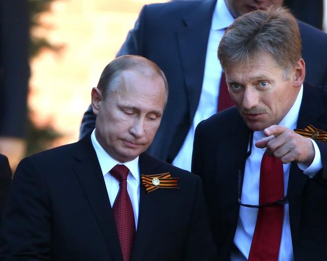 Tổng thống Nga nói gì về chuyện kết hôn và đề xuất đặt tên đại lộ Putin? - Ảnh 1.