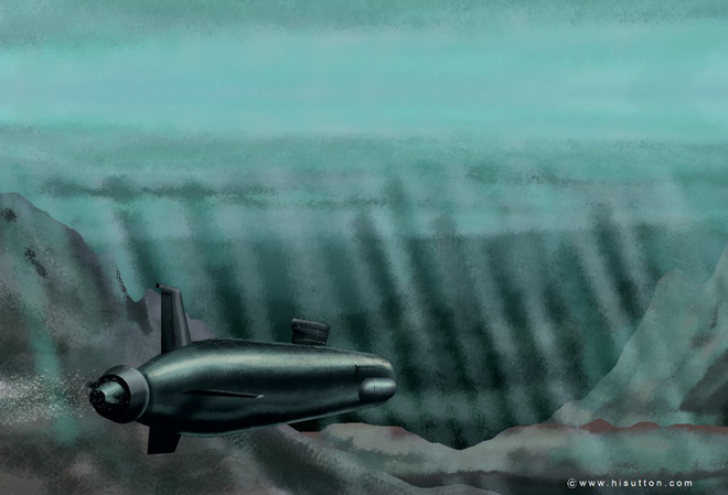 Vũ khí Nga xé toang hệ thống phòng thủ tên lửa Mỹ: Ông Putin rút kiếm? - Ảnh 3.