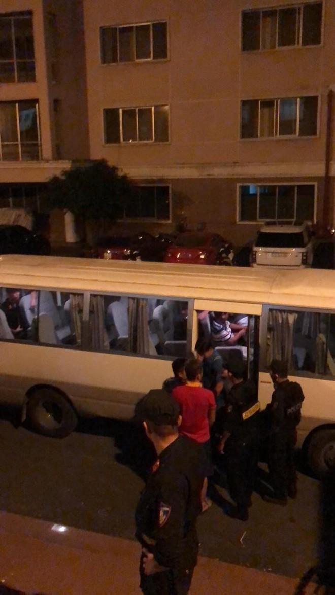 Bộ công an khởi tố bắt tạm giam hồ khét tiếng Vũ Bông Hồng ở Sài Gòn - Ảnh 3.