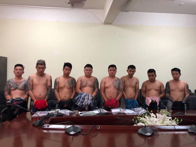 Bộ công an khởi tố bắt tạm giam hồ khét tiếng Vũ Bông Hồng ở Sài Gòn - Ảnh 1.