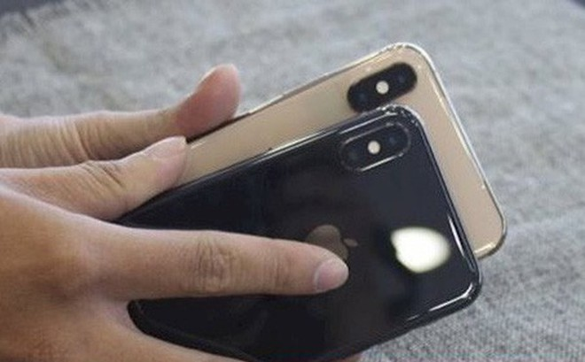 iPhone giảm giá sốc cận Tết