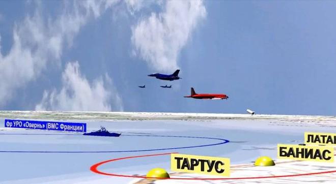 Tiết lộ sốc: Tên lửa S-400 Nga ở Syria túm nhầm máy bay dân dụng thay vì F-16 Israel - Thảm họa đã xảy ra! - Ảnh 6.