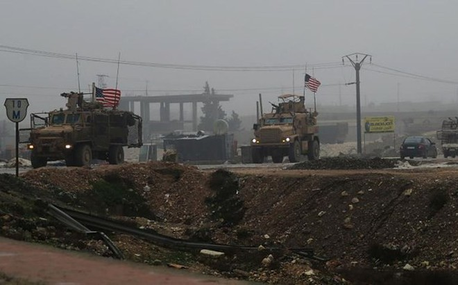 Mỹ thừa nhận 4 người thiệt mạng, Thổ Nhĩ Kỳ nghi ngờ bản chất cuộc đánh bom
