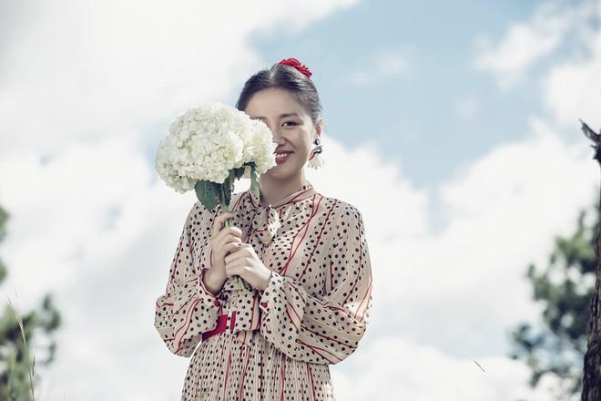 Văn Mai Hương liều lĩnh khoe điều ít ca sĩ nữ dám làm - Ảnh 3.