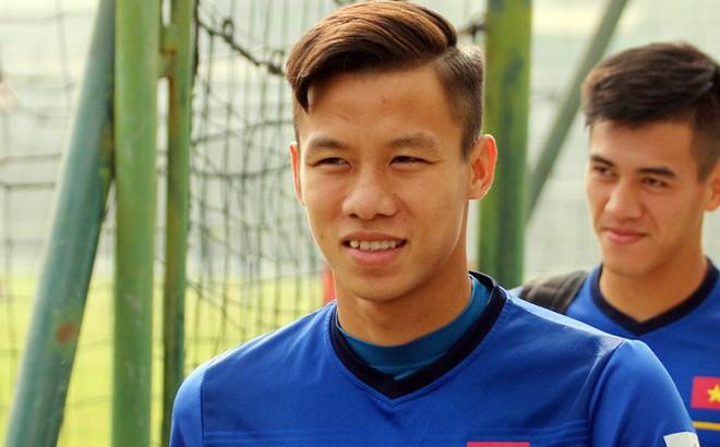 Quế Ngọc Hải lọt tốp 3 trung vệ xuất sắc nhất tại Asian Cup 2019