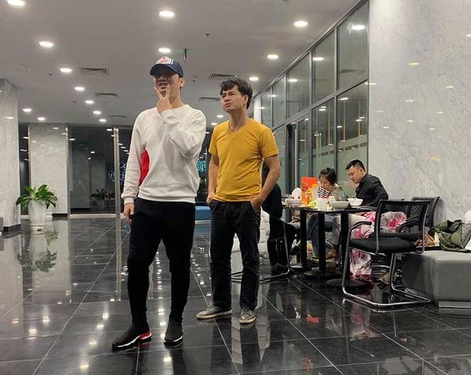 Thành Trung úp mở việc tham gia, Táo quân 2019 sẽ có vai đột biến? - Ảnh 2.