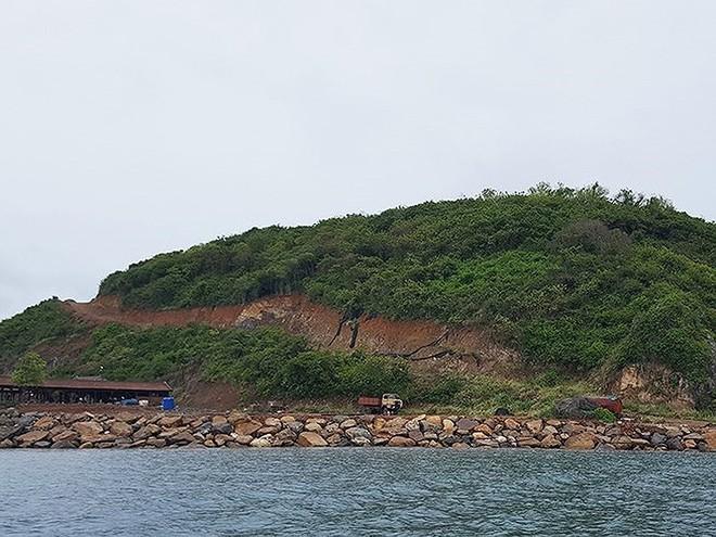 Thu hồi đất 2 dự án lấp lấn vịnh Nha Trang trái phép - Ảnh 3.