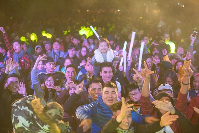 Ecopark Countdown 2019: Đại nhạc tiệc hoành tráng của người Eco - Ảnh 3.