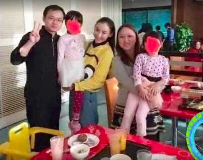 Lộ diện hình ảnh người tình bí mật của Trương Bá Chi khiến cô nàng bằng lòng sinh con lần 3? - Ảnh 2.