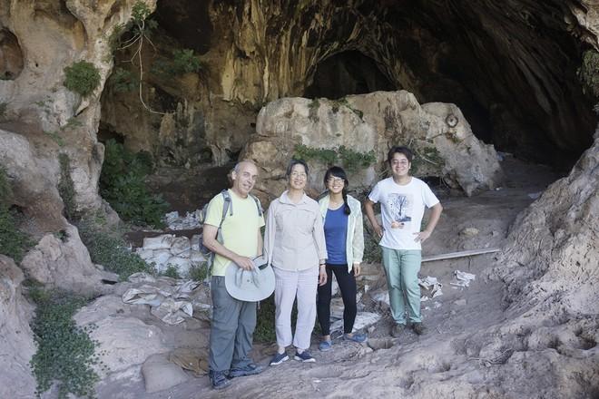 Phát hiện khảo cổ dị nhất 2018: Quan tài nặng gần 30 tấn chứa hài cốt, chất lỏng kỳ lạ - Ảnh 5.