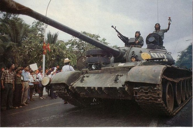 Chìa khóa giải phóng Phnom Pênh: Chiến thuật chưa từng có của Quân Việt Nam ở Campuchia - Ảnh 1.
