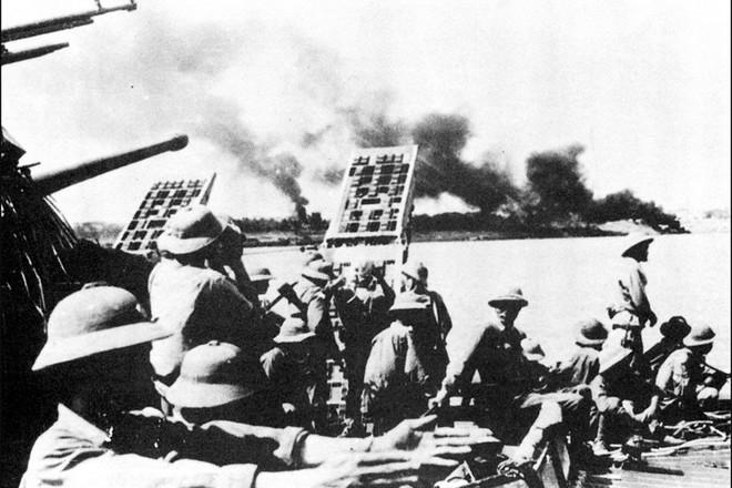 Chìa khóa giải phóng Phnom Pênh: Chiến thuật chưa từng có của Quân Việt Nam ở Campuchia - Ảnh 3.