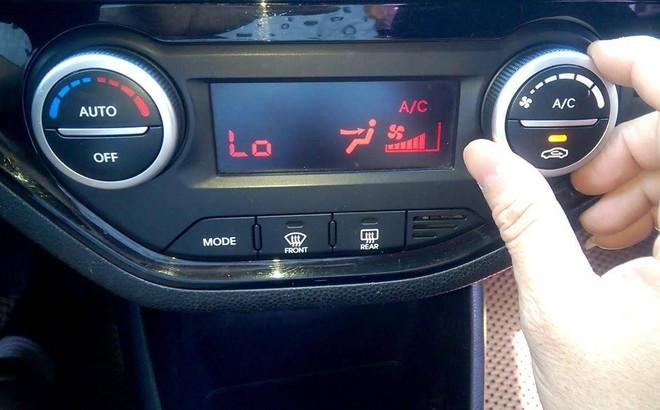 Trời lạnh, bật chế độ sưởi ấm trên ô tô thế nào cho hợp lý?