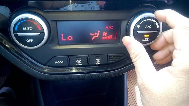 Trời lạnh, bật chế độ sưởi ấm trên ô tô thế nào cho hợp lý? - Ảnh 1.