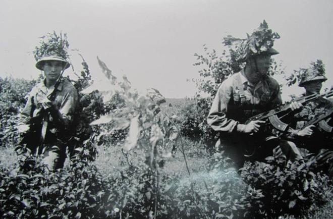 Chuyển hướng chủ yếu, dời ngày N: Quyết định vô cùng chính xác trong Chiến dịch giải phóng Phnom Pênh - Ảnh 1.