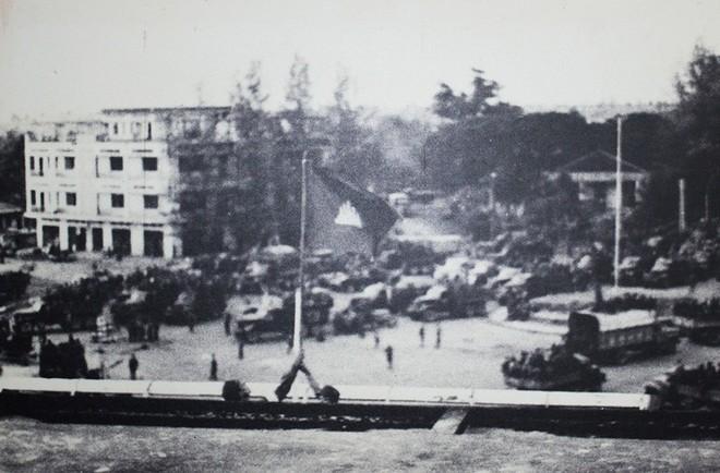 Chuyển hướng chủ yếu, dời ngày N: Quyết định vô cùng chính xác trong Chiến dịch giải phóng Phnom Pênh - Ảnh 4.