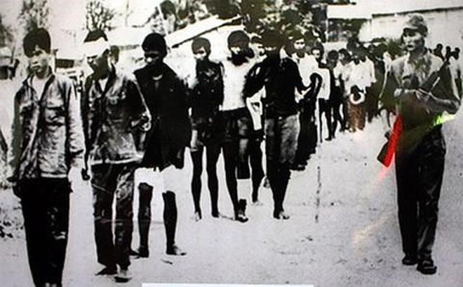 Tội ác tày trời của tập đoàn Pol Pot gây ra cho Việt Nam